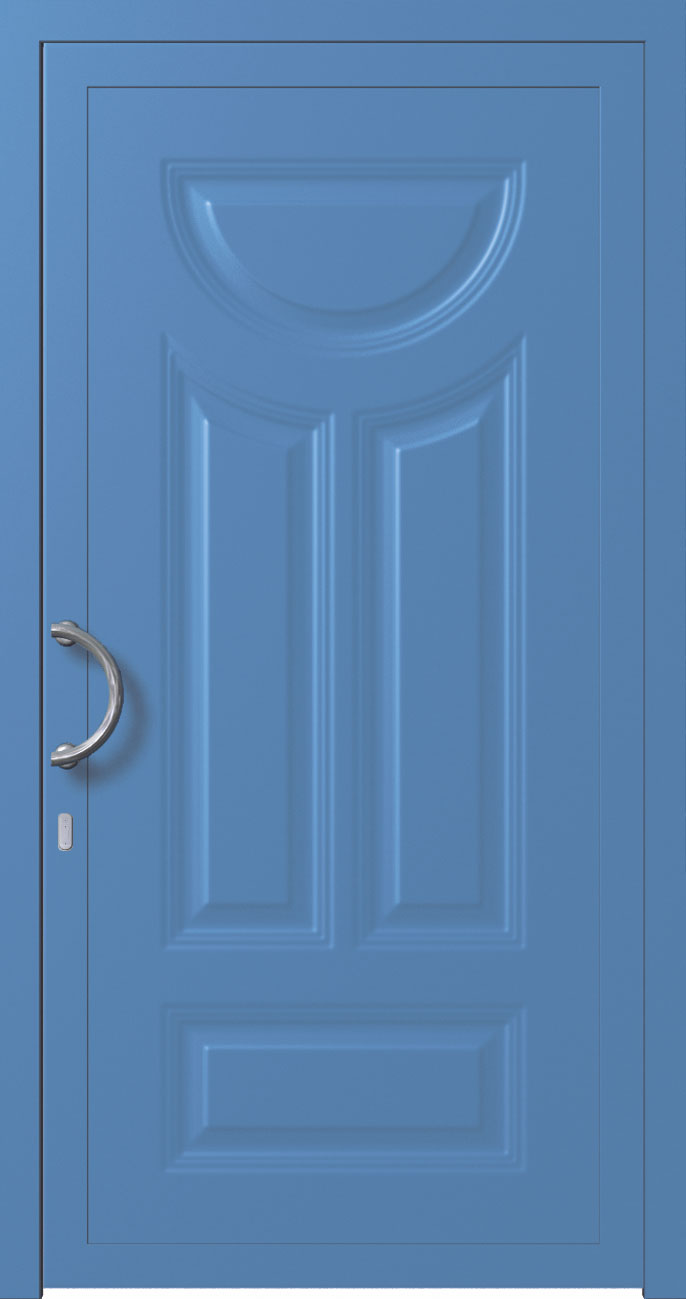 Entry Doors Linea Classica 71