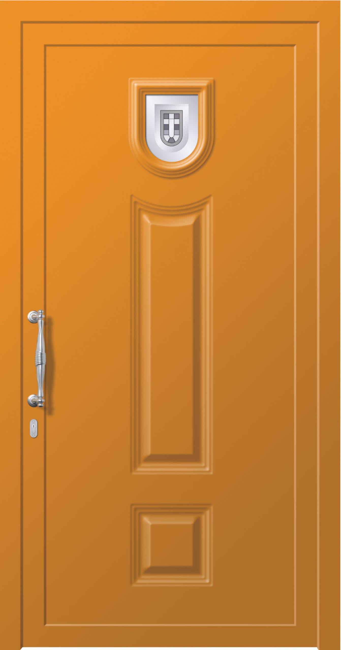 Entry Doors Linea Classica 72