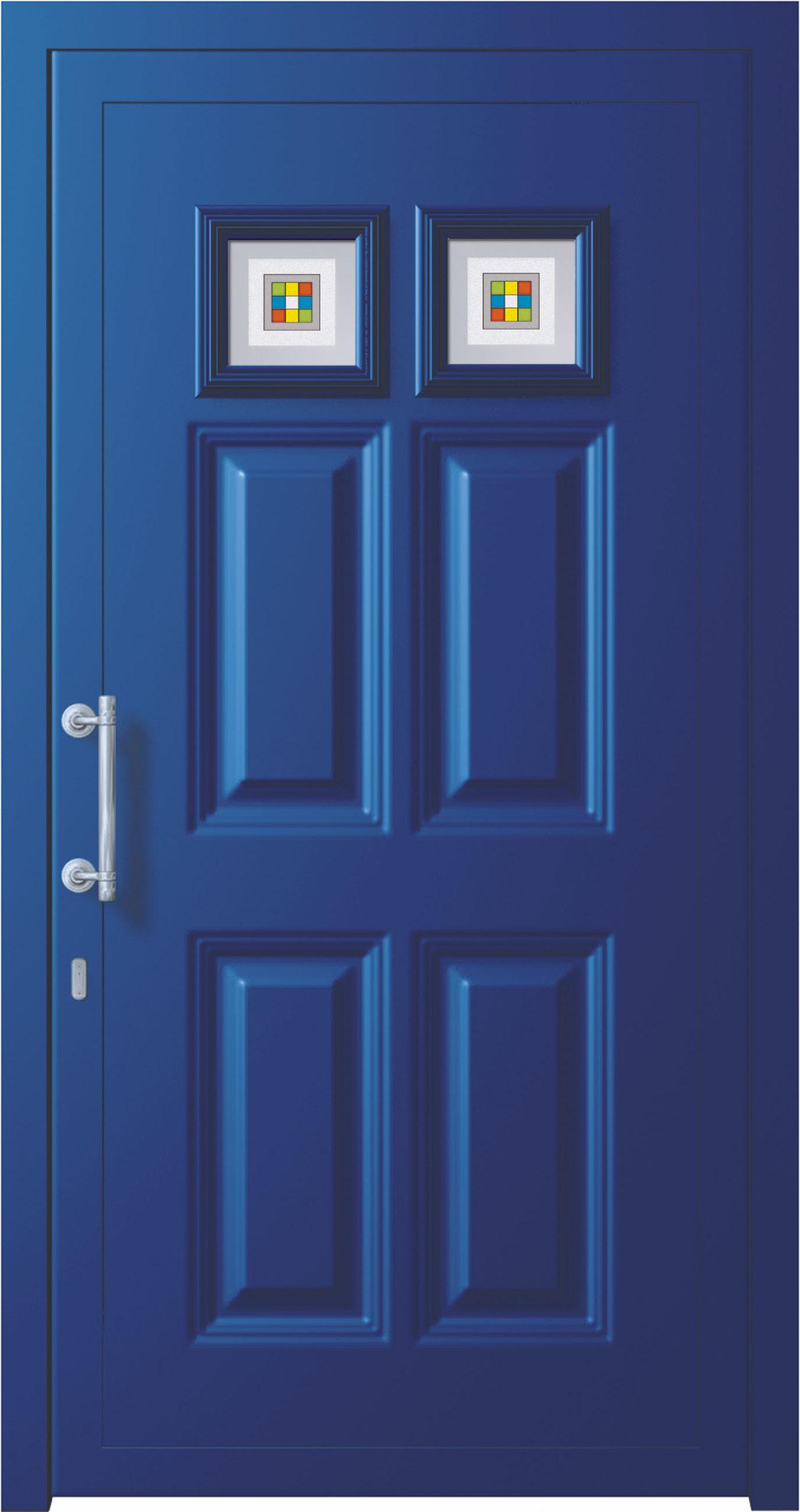 Entry Doors Linea Classica 73