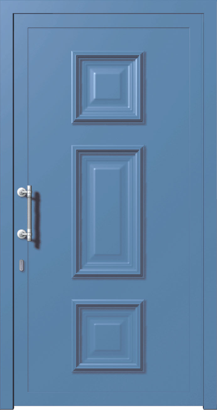 Entry Doors Linea Classica 78