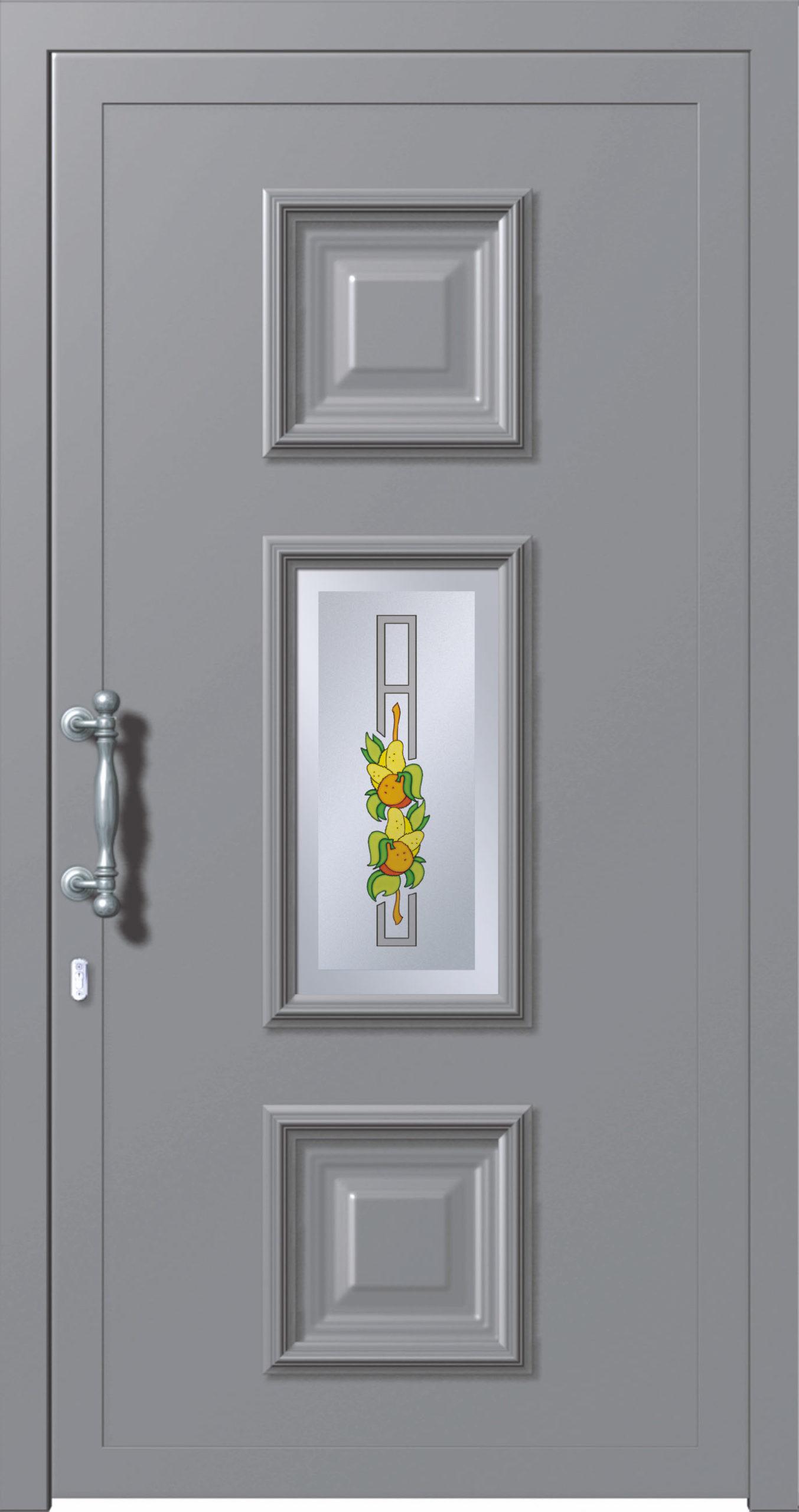 Entry Doors Linea Classica 79