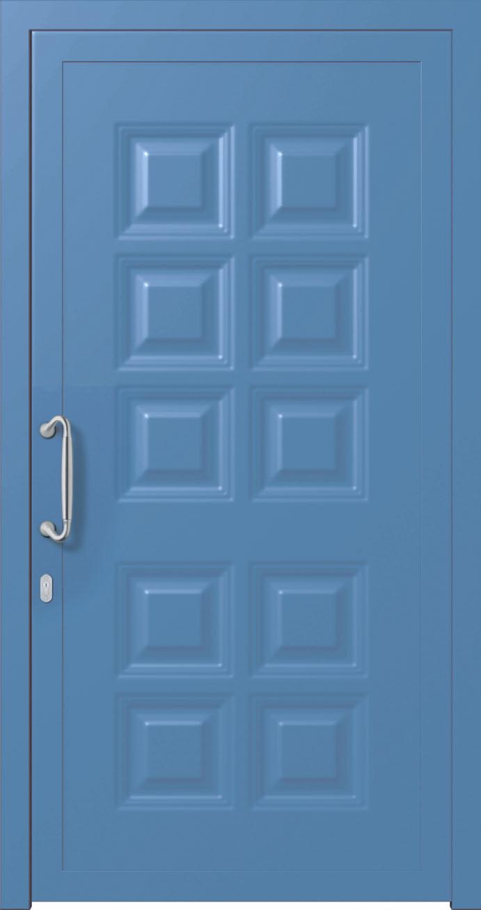 Entry Doors Linea Classica 8