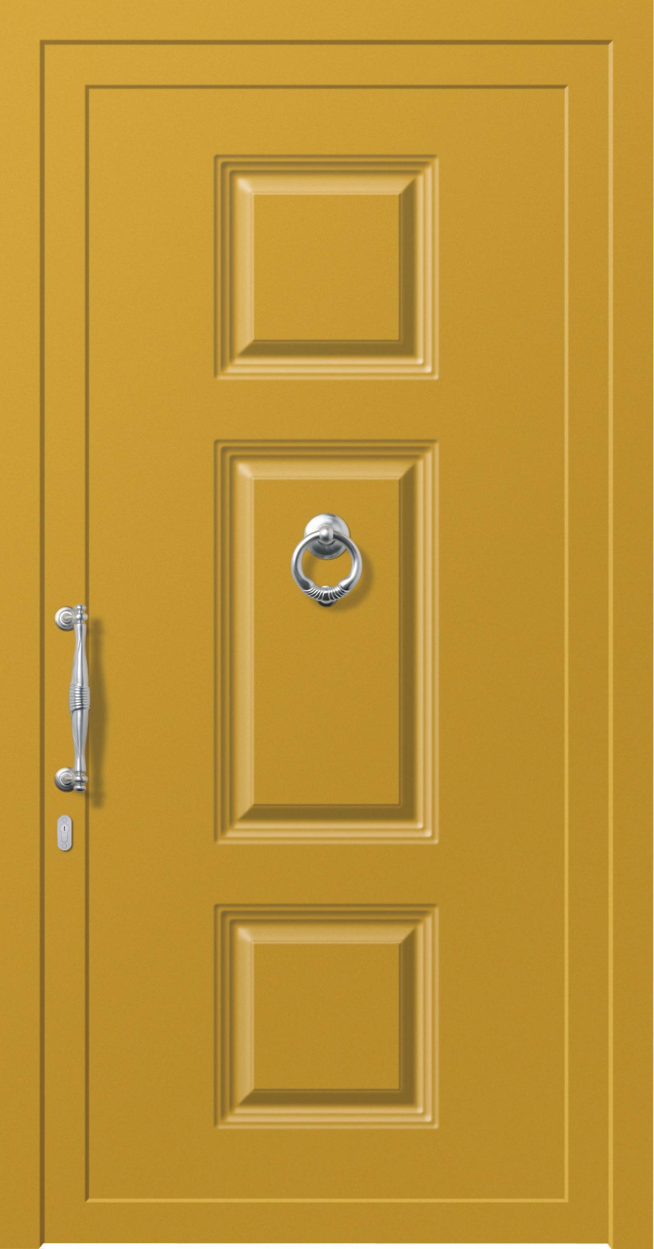 Entry Doors Linea Classica 81