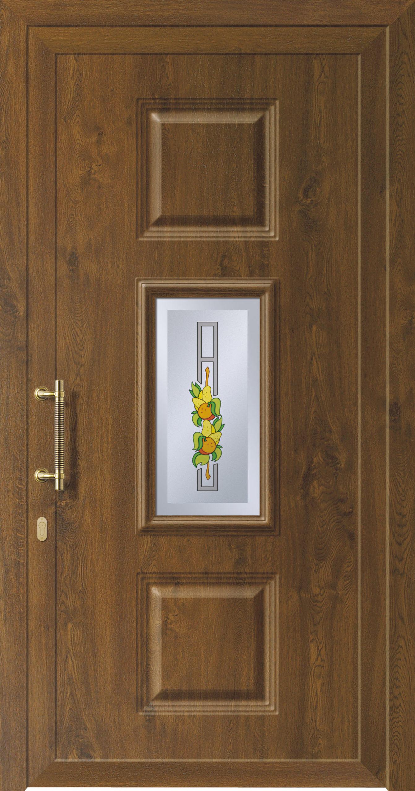 Entry Doors Linea Classica 82