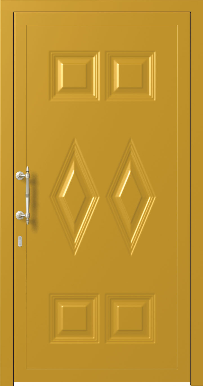 Entry Doors Linea Classica 83