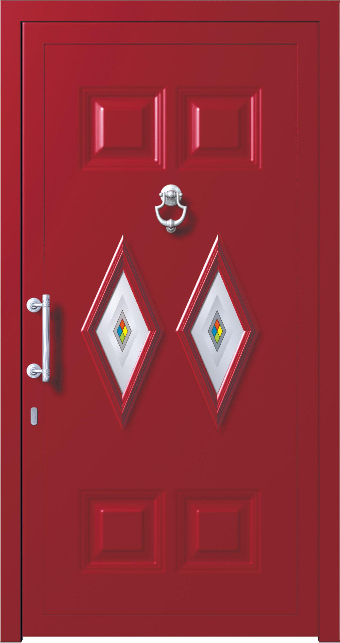 Entry Doors Linea Classica 84