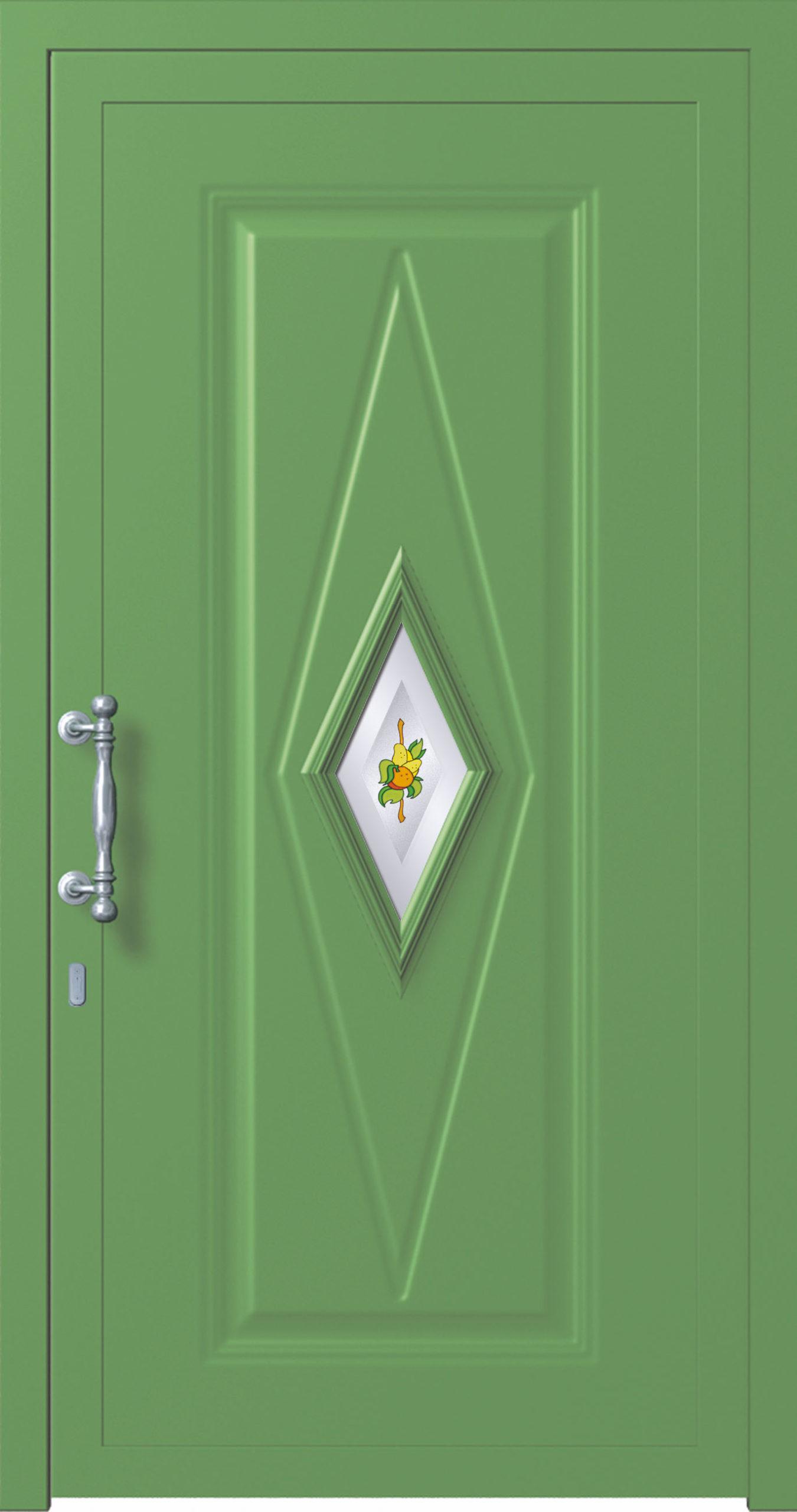 Entry Doors Linea Classica 85