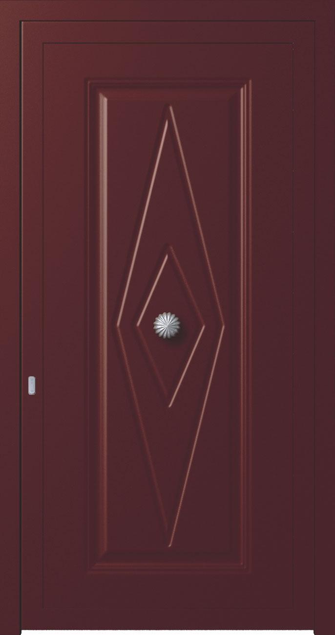 Entry Doors Linea Classica 86
