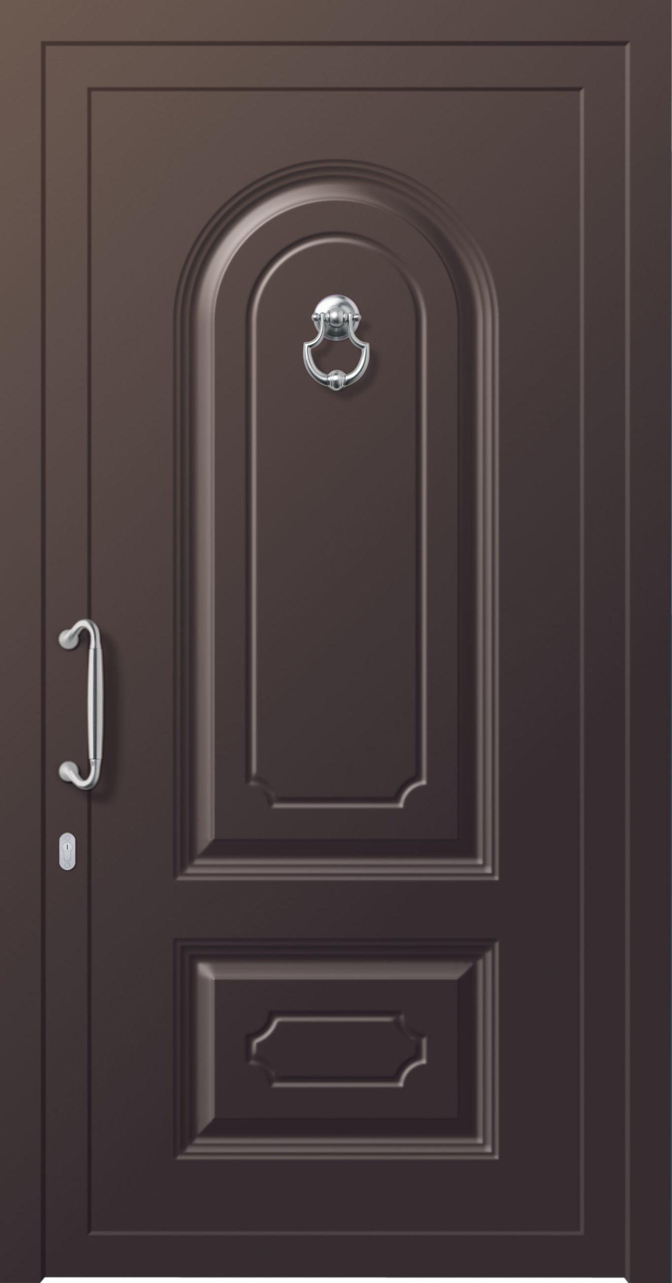 Entry Doors Linea Classica 87