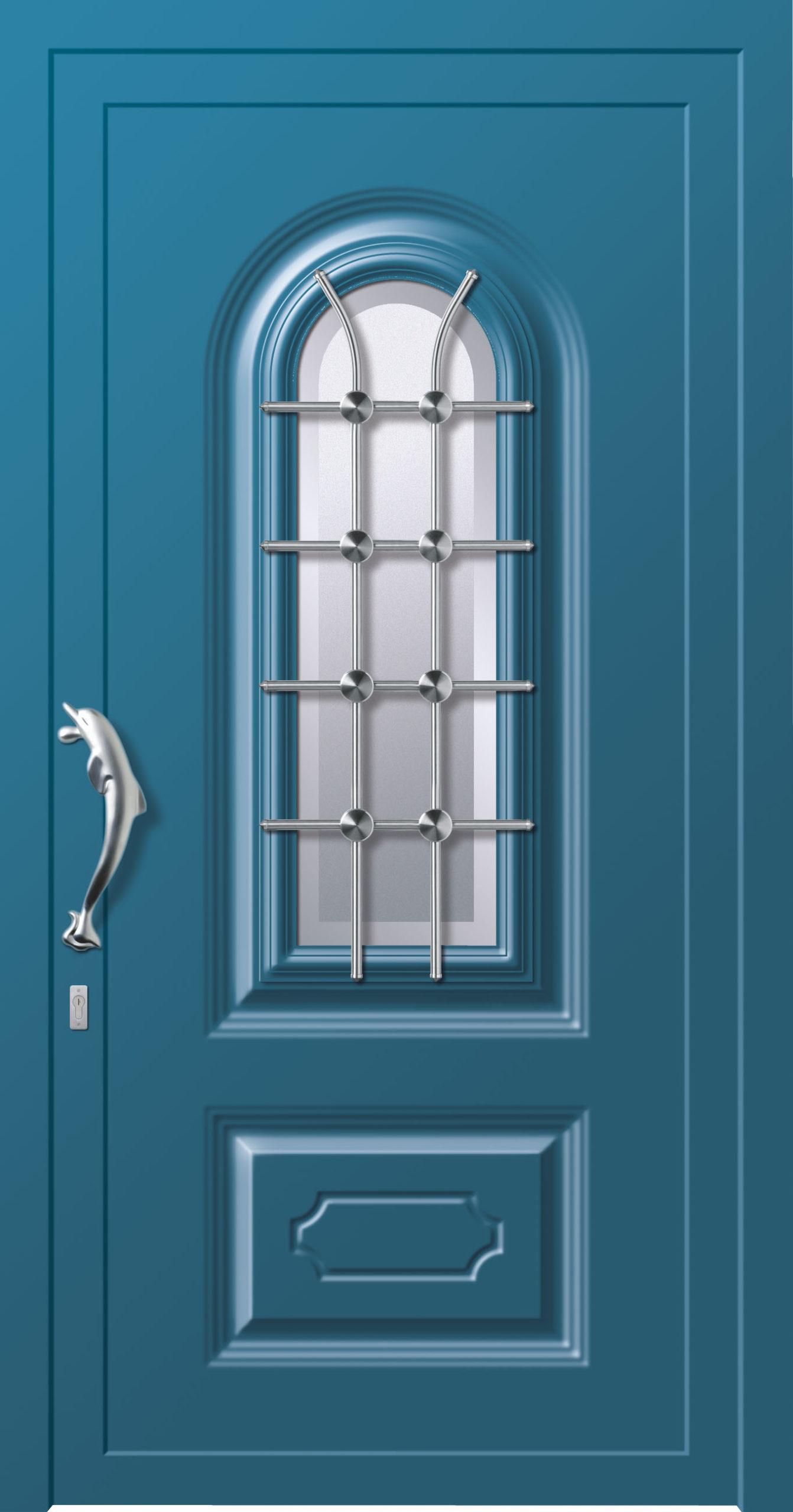 Entry Doors Linea Classica 88