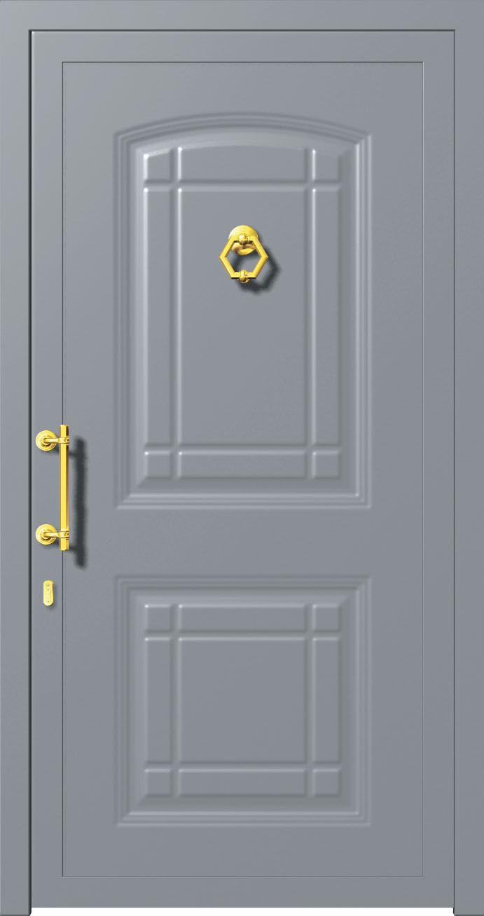 Entry Doors Linea Classica 95