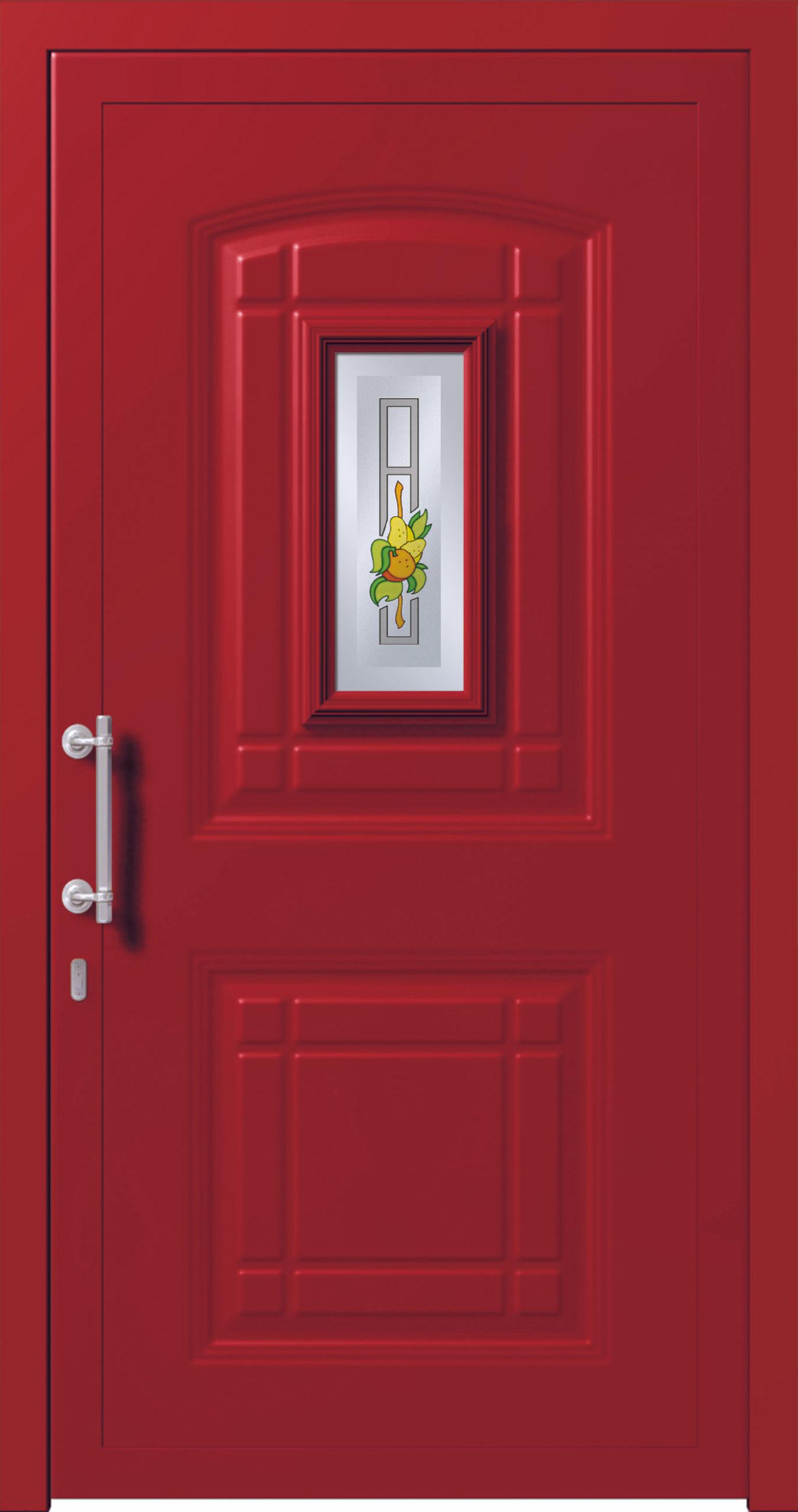Entry Doors Linea Classica 96