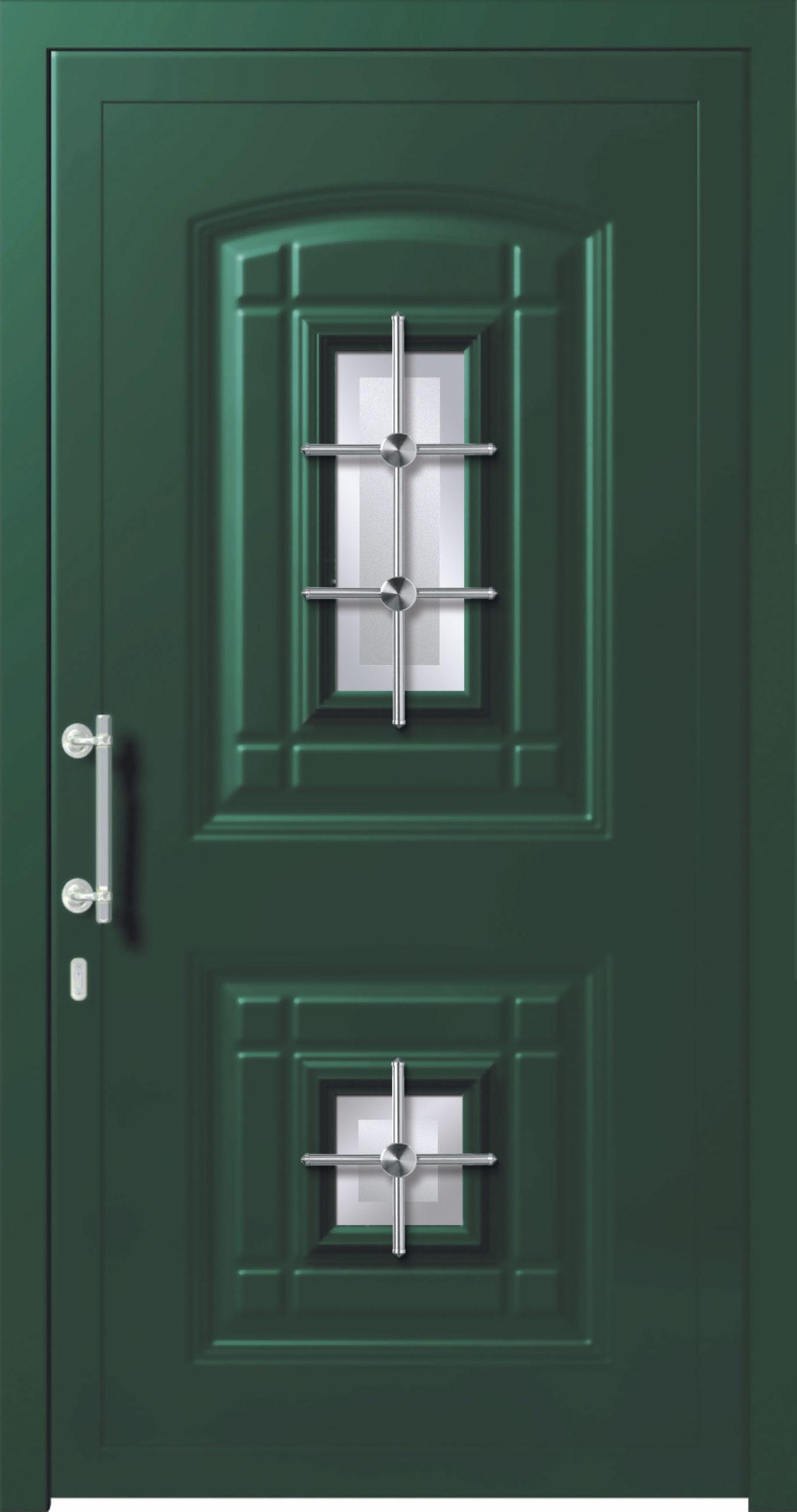 Entry Doors Linea Classica 97