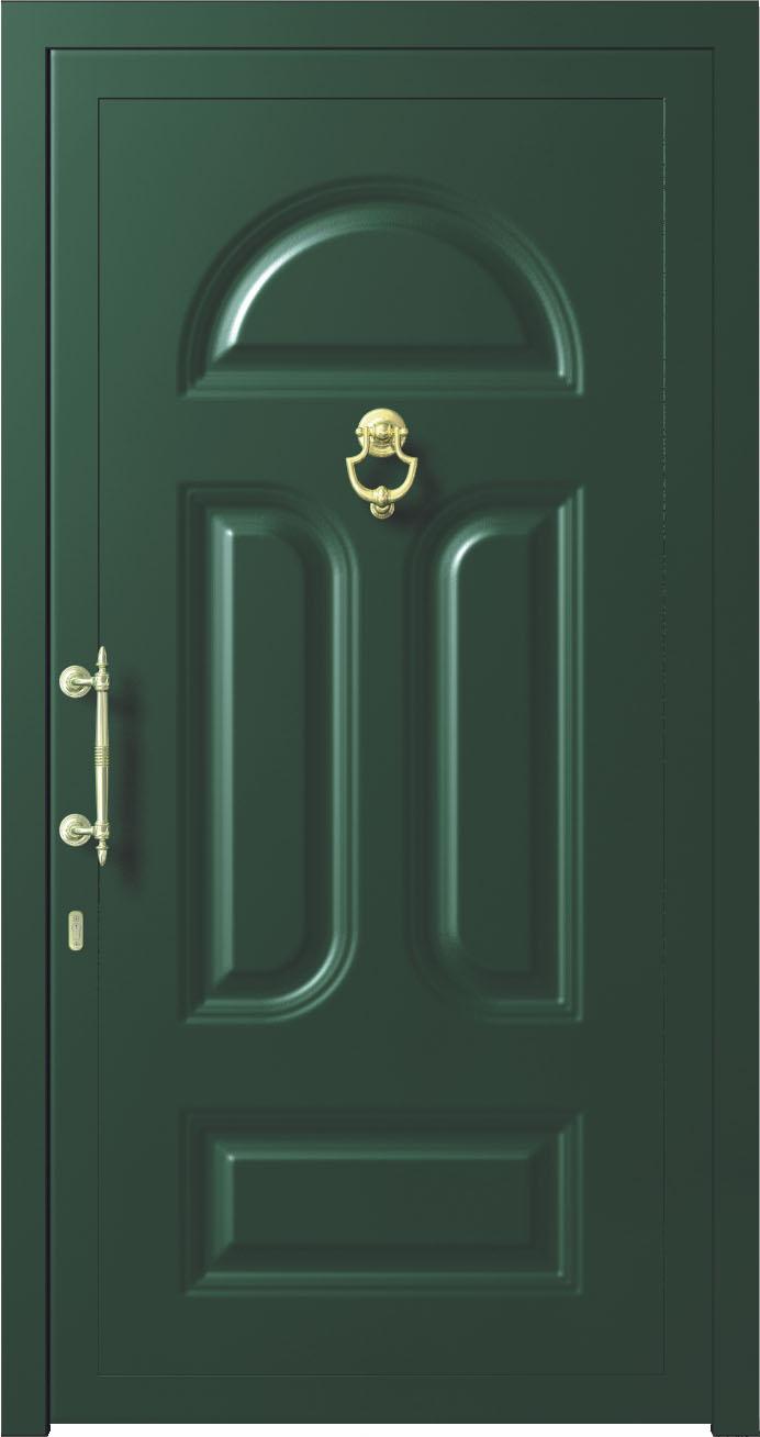 Entry Doors Linea Classica 99