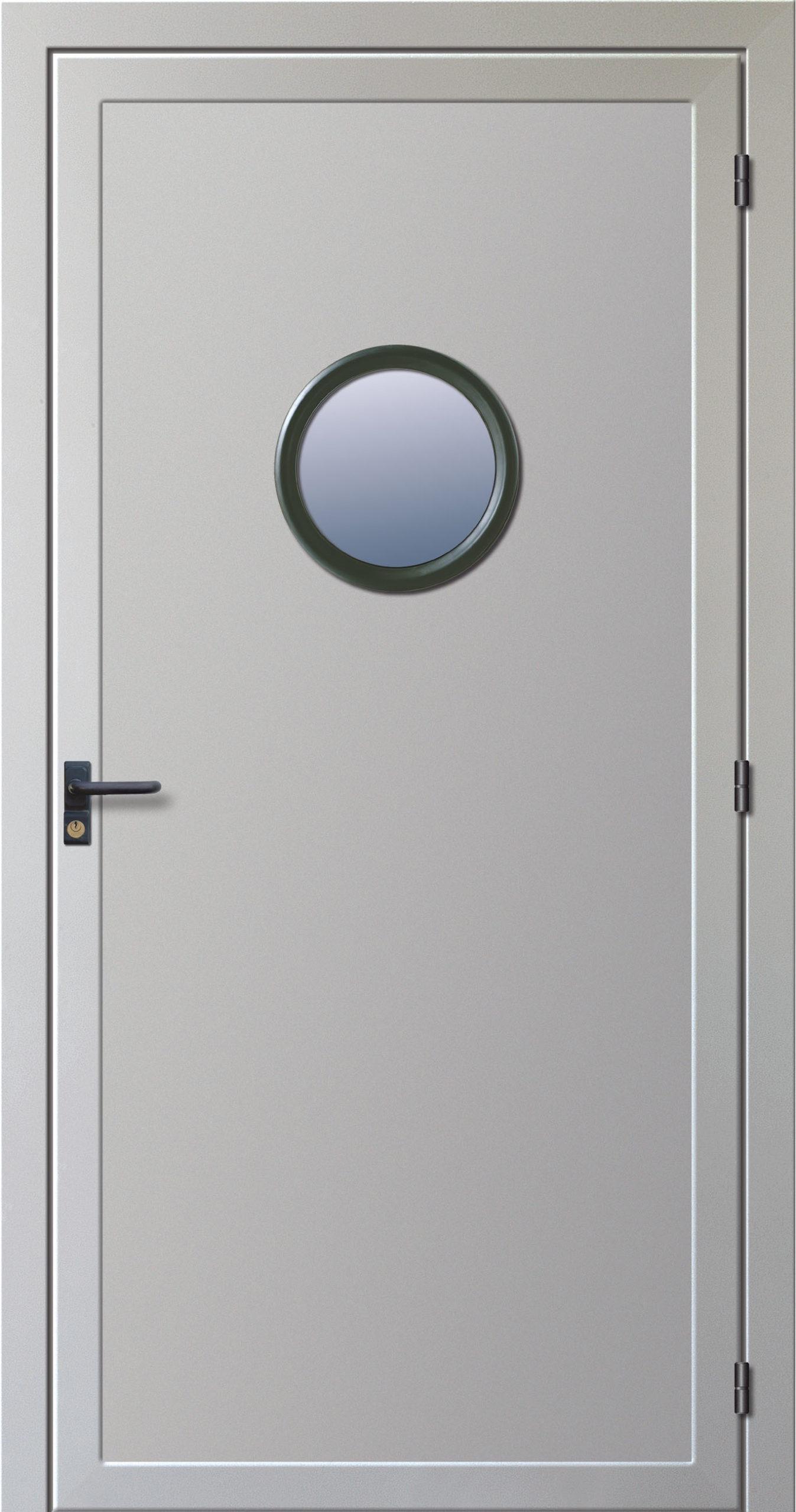 Entry Doors Linea Exit 2