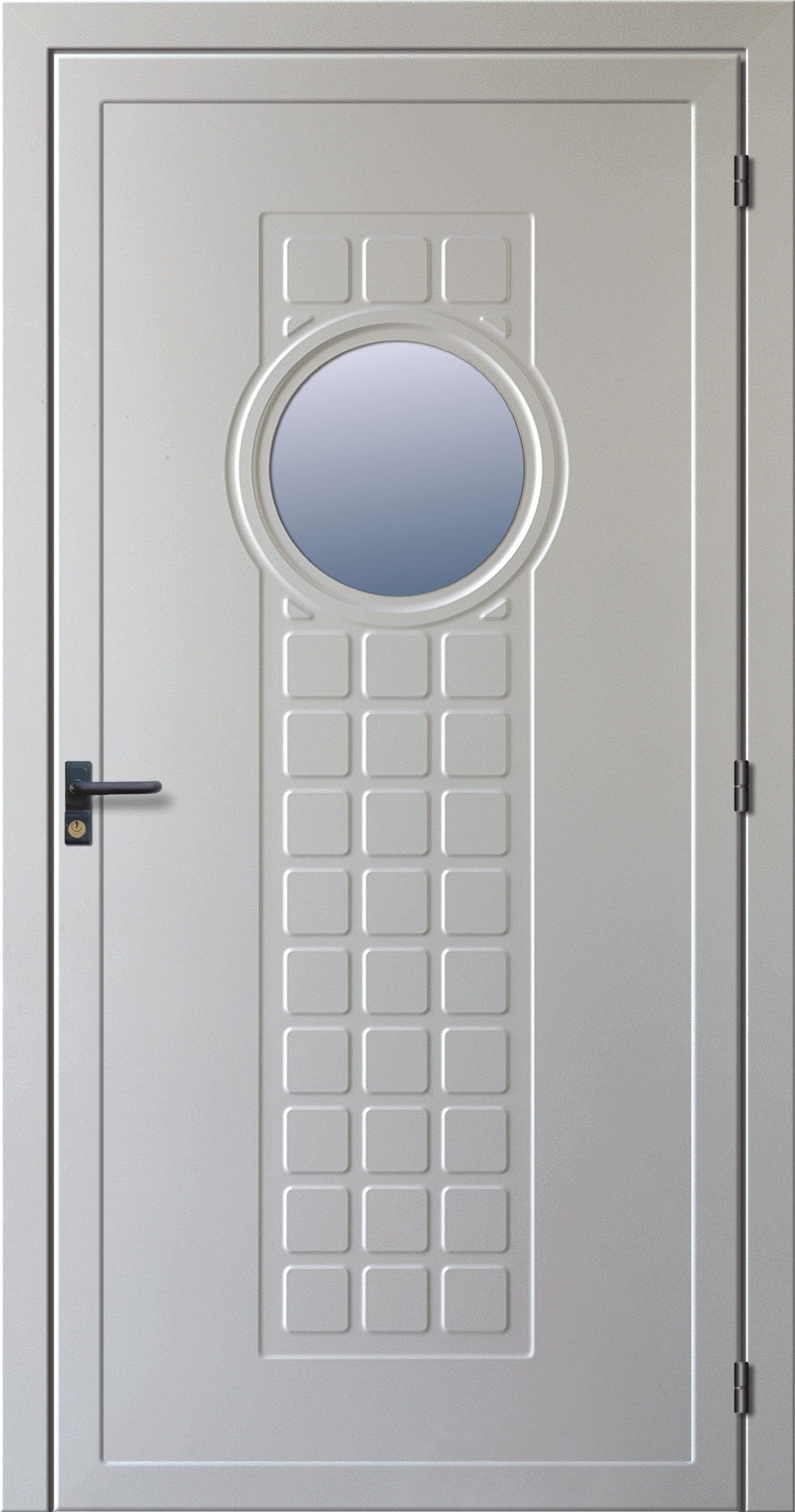 Entry Doors Linea Exit 4