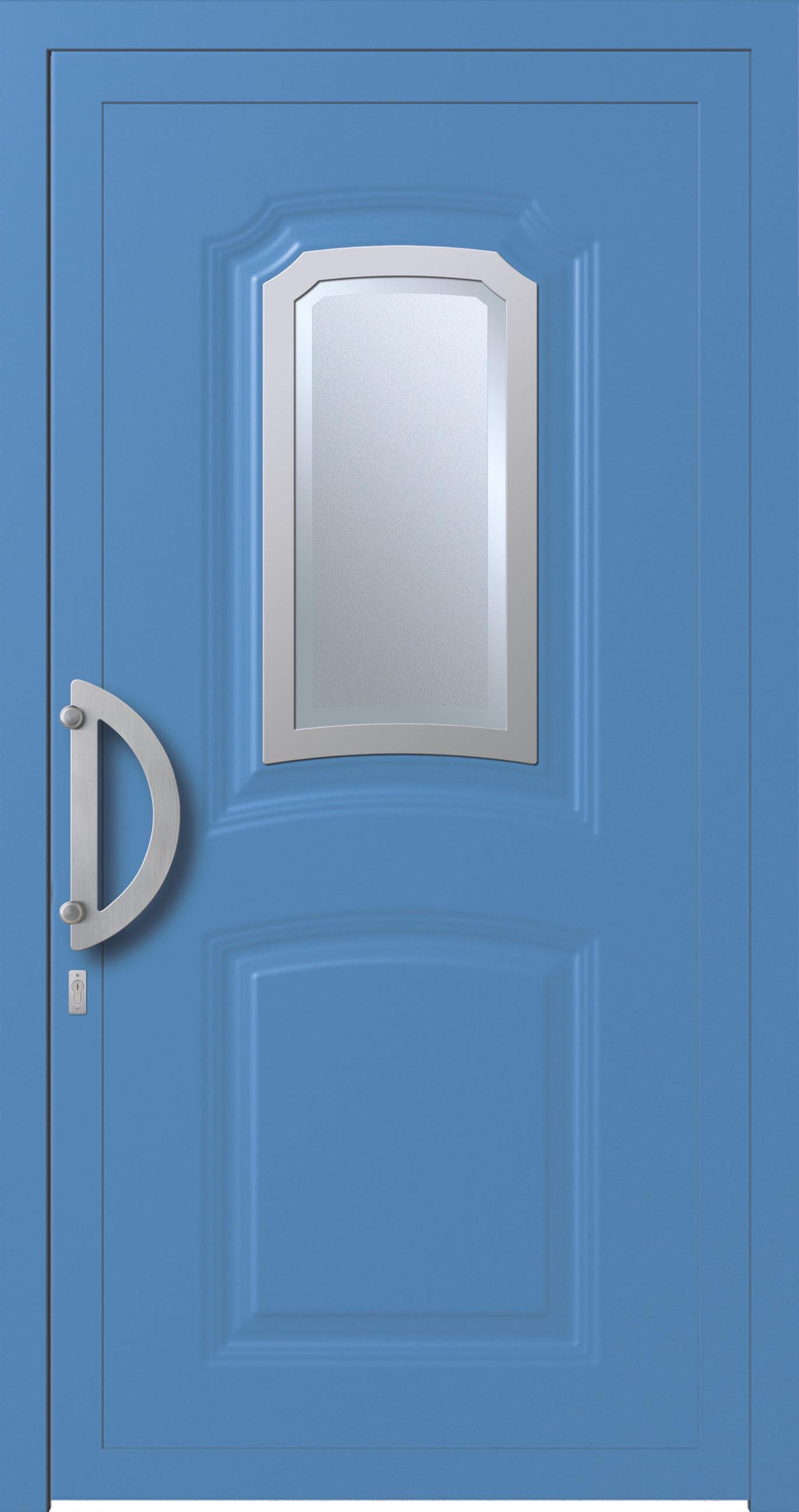 Entry Doors Linea Style 17