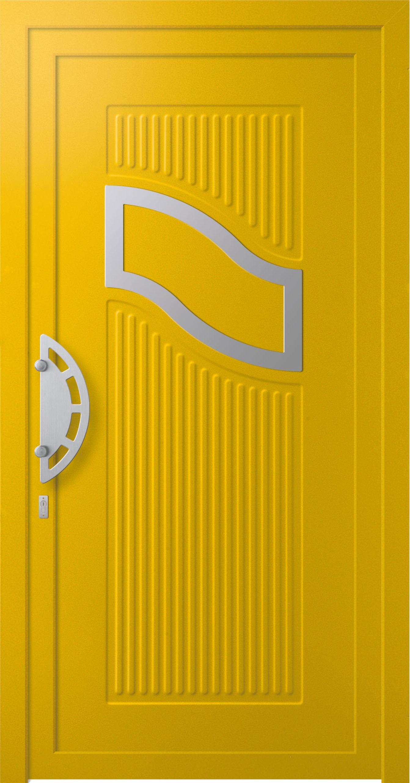 Entry Doors Linea Style 28