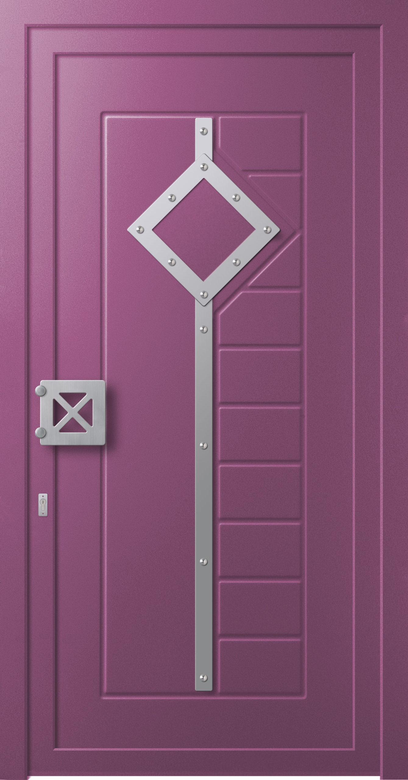 Entry Doors Linea Style 30
