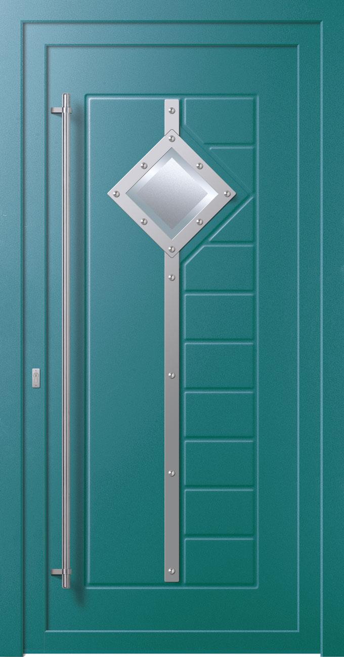 Entry Doors Linea Style 31