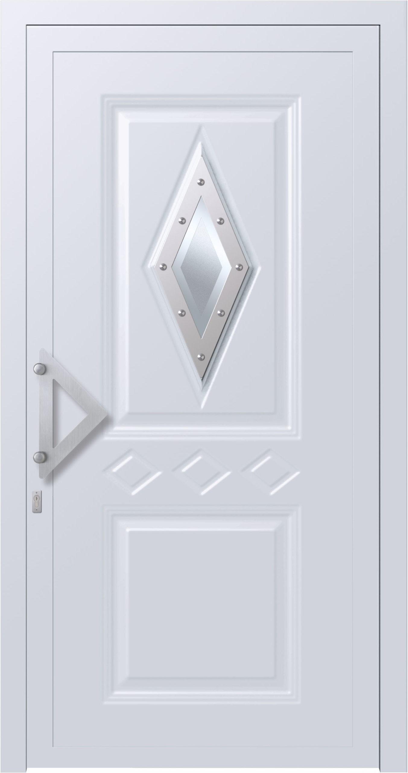 Entry Doors Linea Style 34