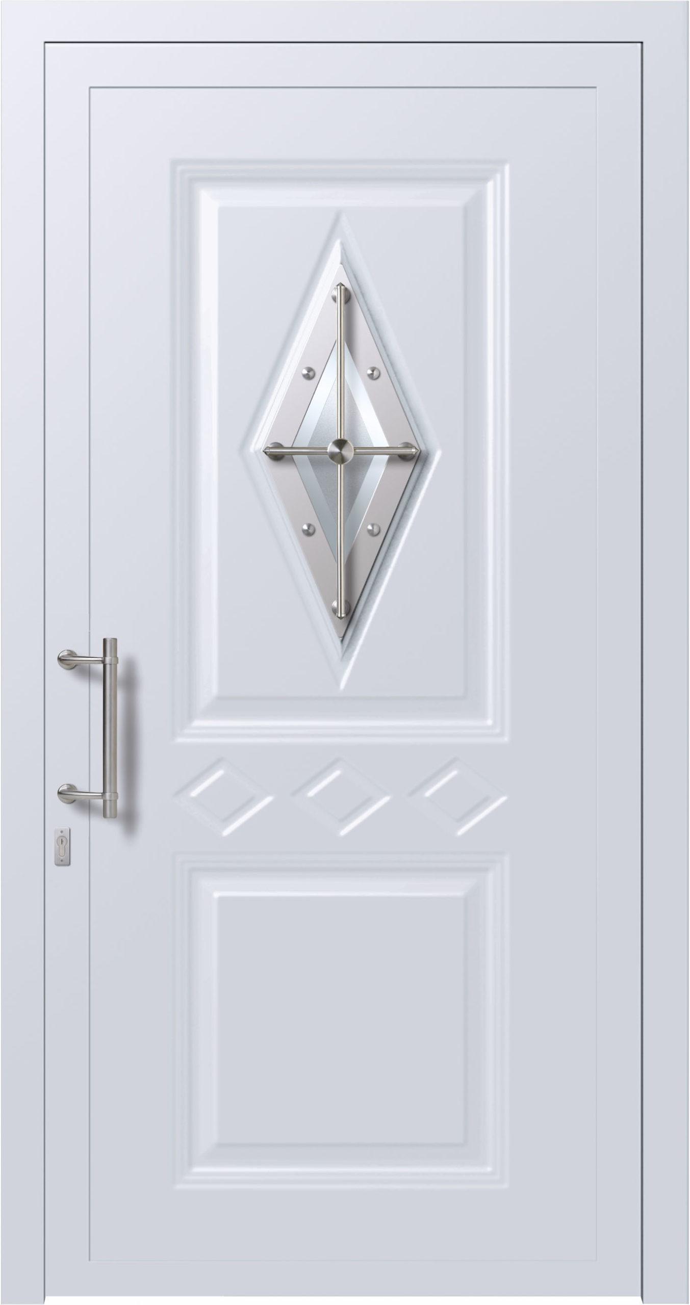 Entry Doors Linea Style 35