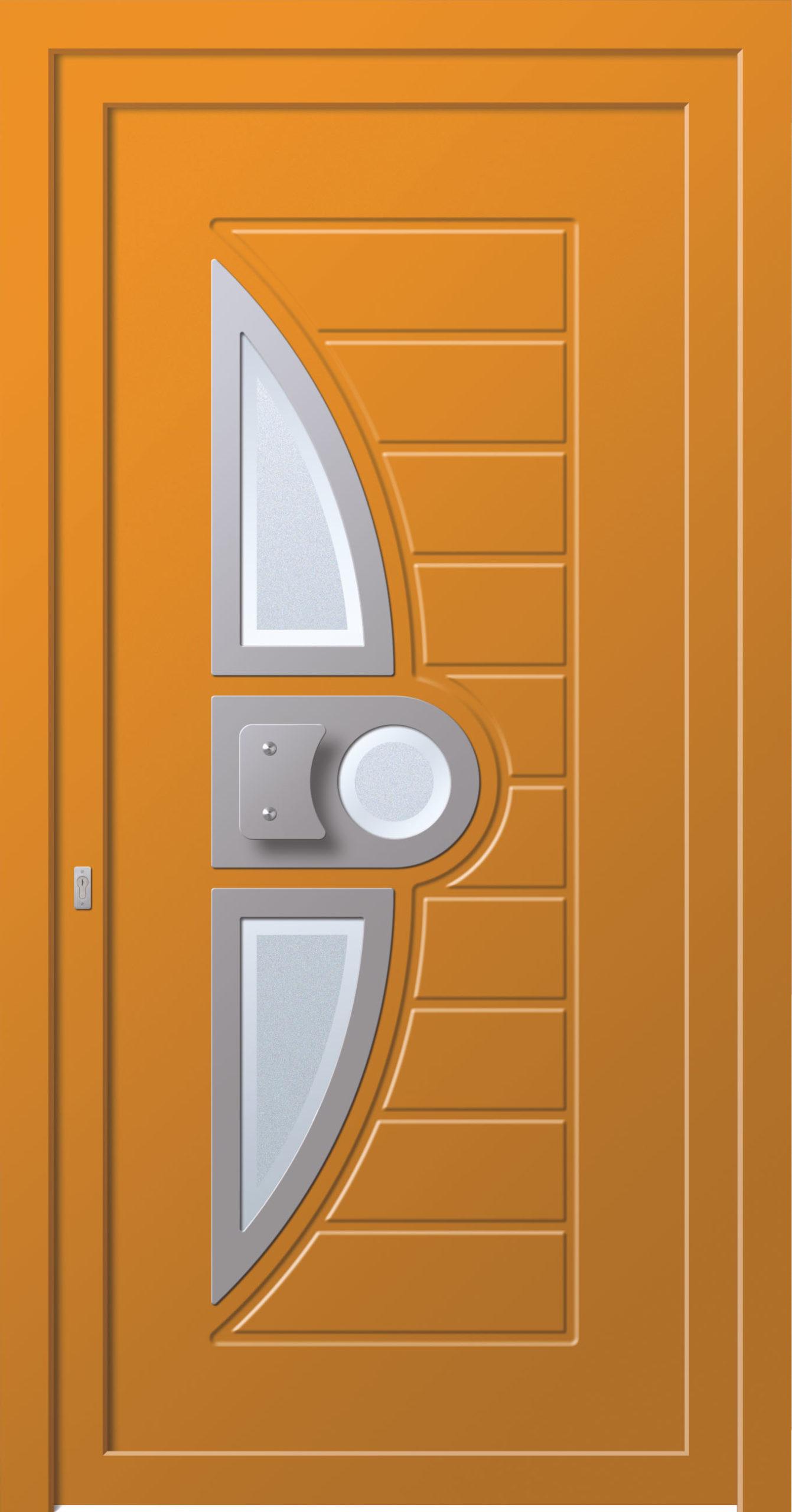 Entry Doors Linea Classica 43