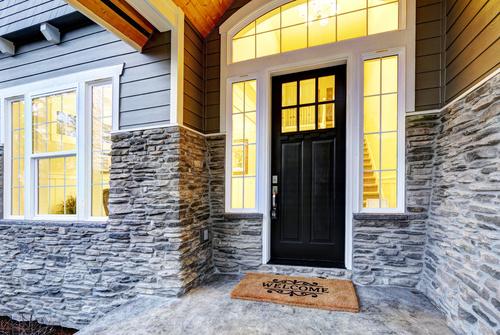 Entry Doors 11