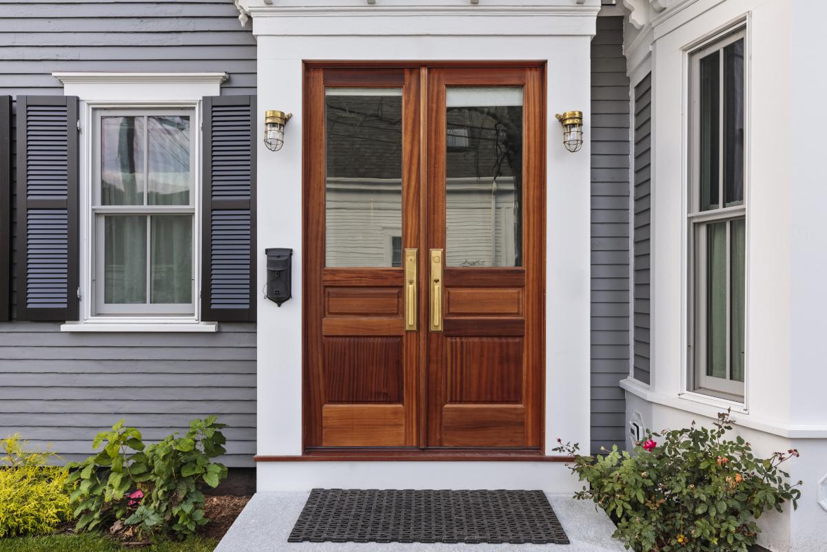 Entry Doors 13