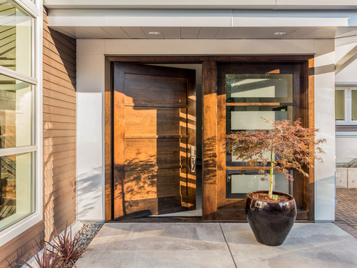 Entry Doors 7