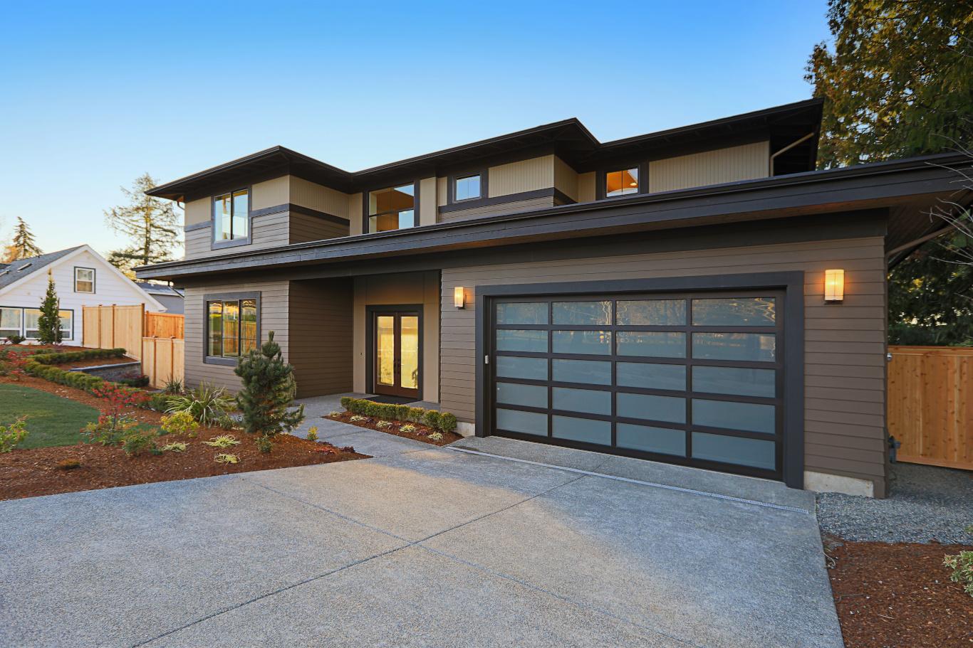 Garage Doors Best 4