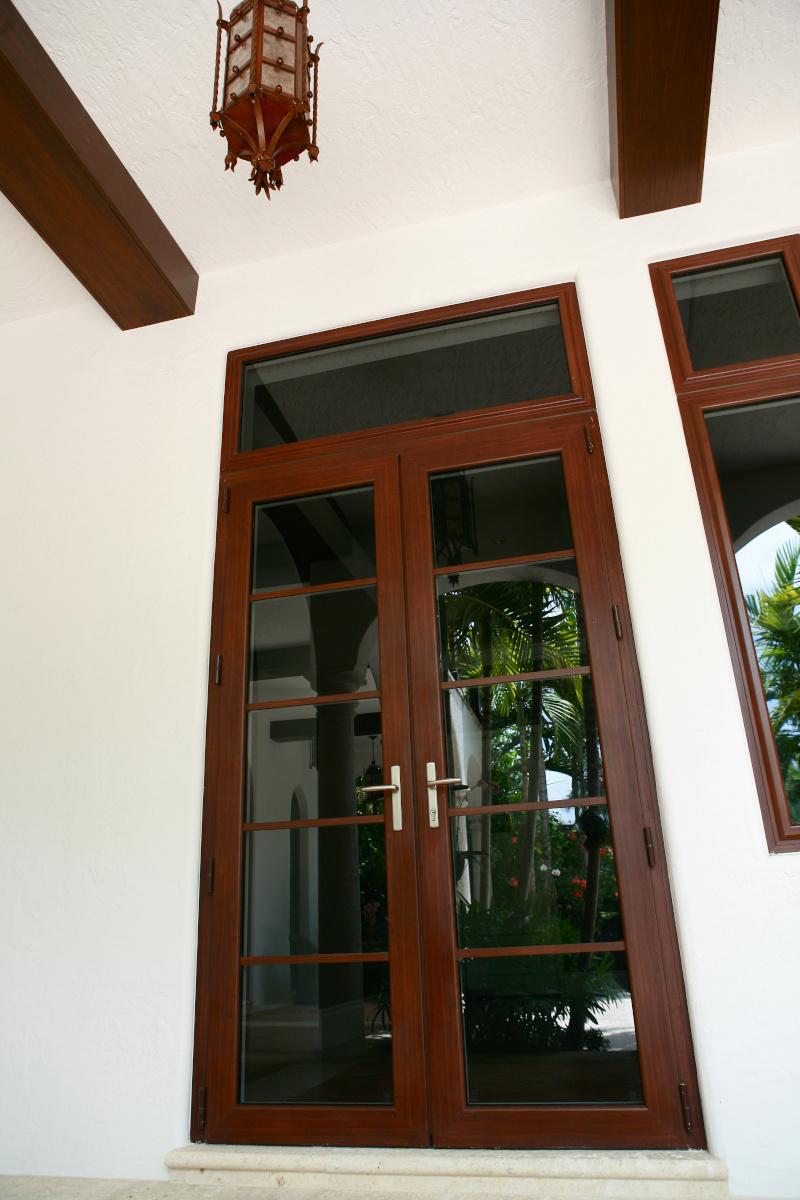 Swing Doors 15