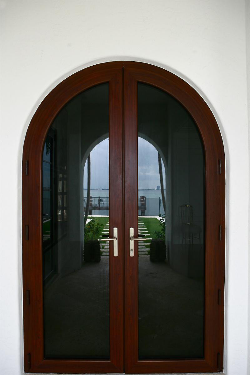 Swing Doors 21