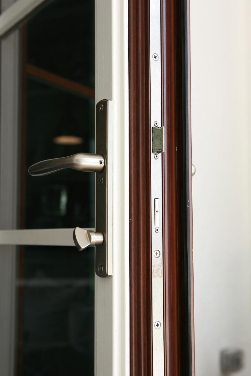 Swing Doors 31