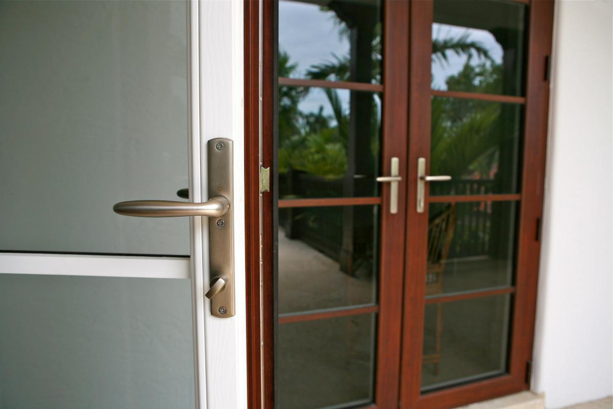 Swing Doors 33
