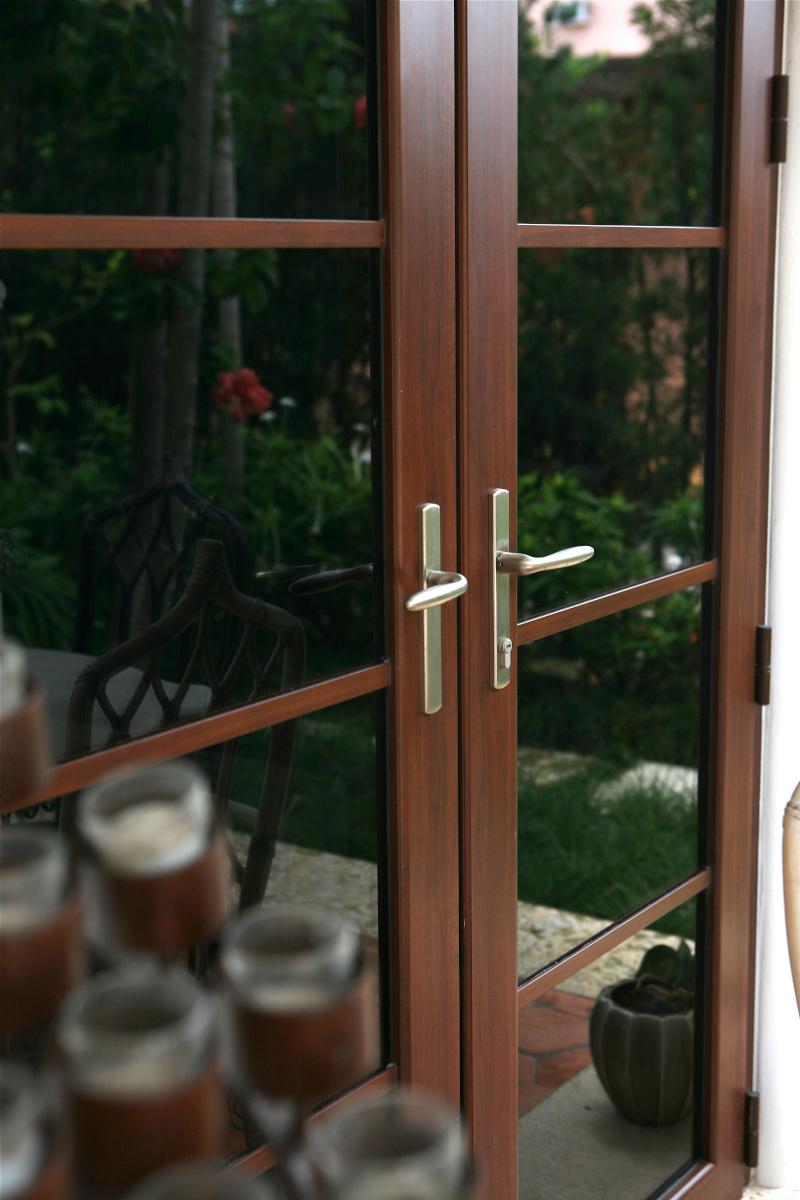 Swing Doors 35