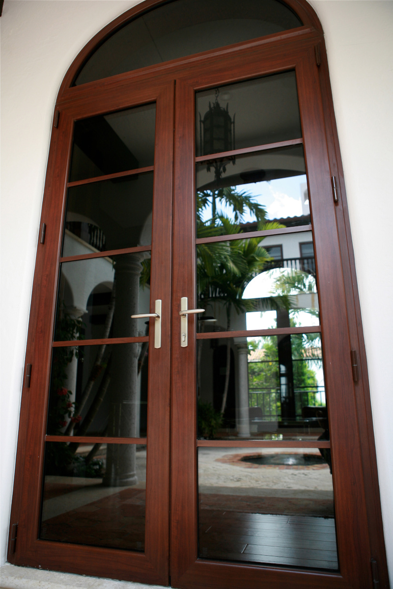 Swing Doors 36