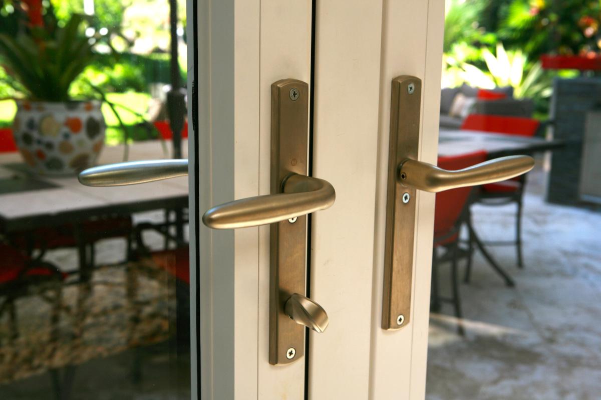 Swing Doors 39