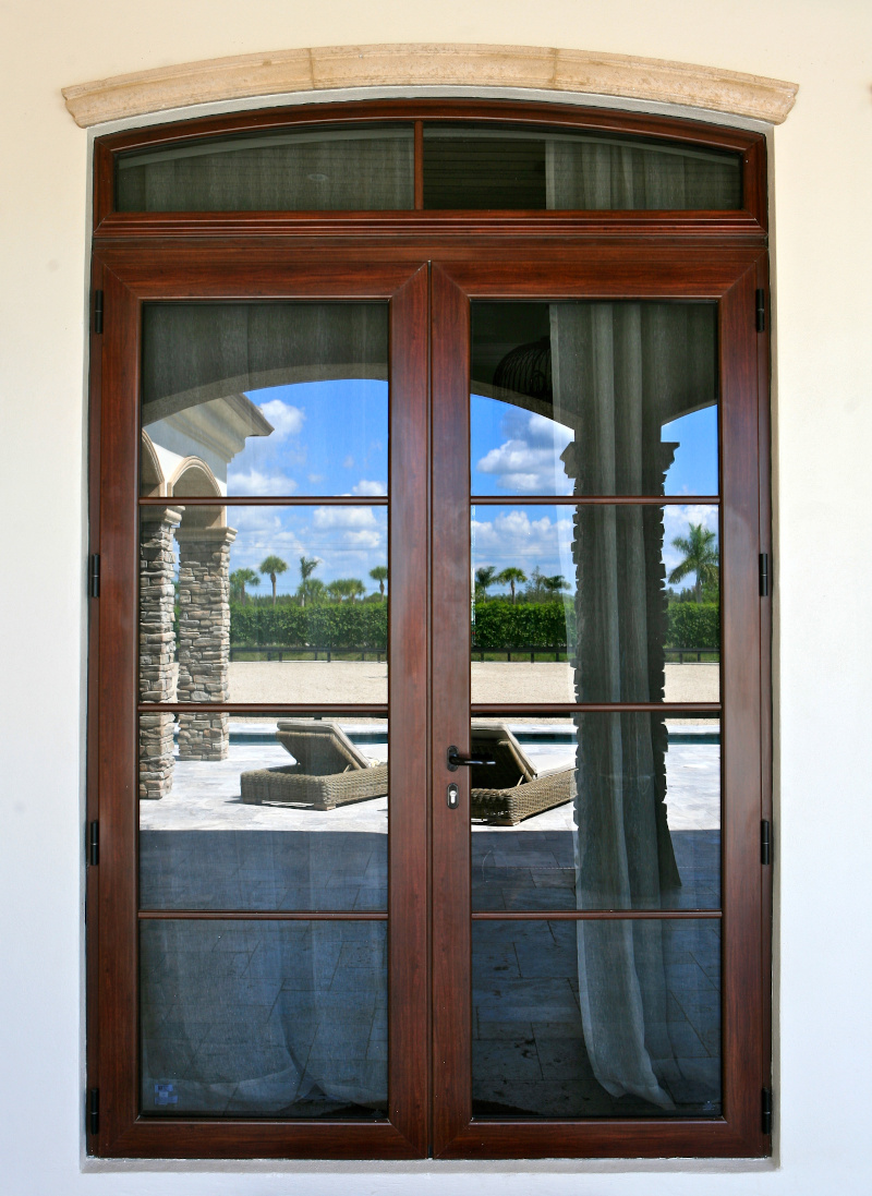 Swing Doors 14