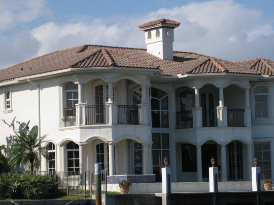 Residential Homes 49