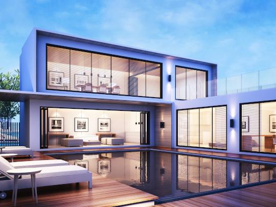 Residential Homes Best1