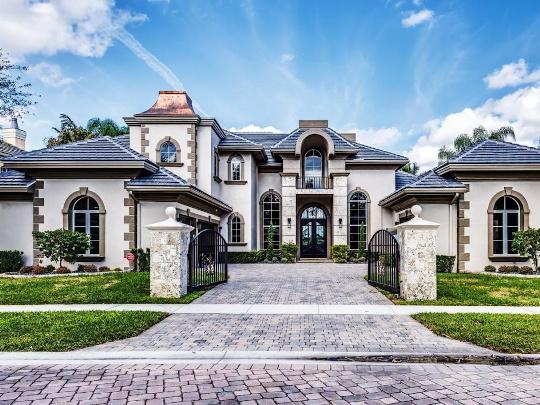 Residential Homes Best2