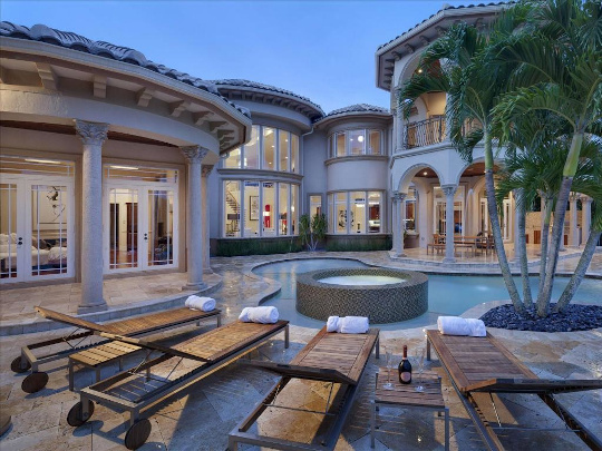 Residential Homes Best3