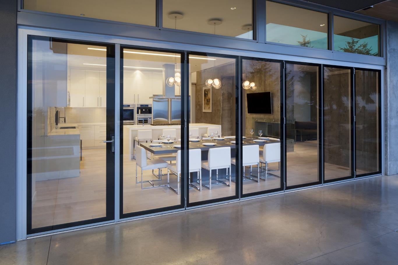 BiFold Doors 5